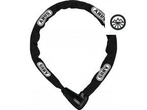 9809/170 black Steel-O-Chain