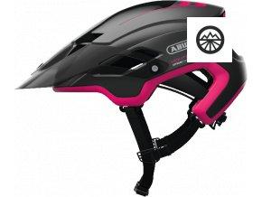 MonTrailer fuchsia pink 2020 M