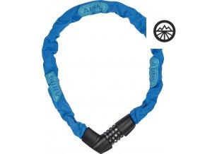 1385/75 Neon blue Tresor