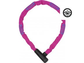 5805K/75 pink Steel-O-Chain