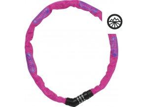 4804C/75 pink Steel-O-Chain