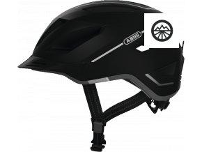 Pedelec 2.0 velvet black