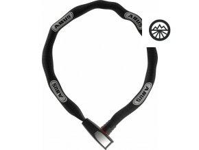 8807K/110 black Steel-O-Chain