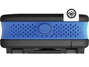 Alarmbox Blue
