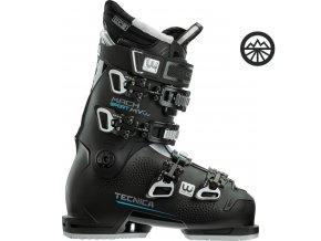 Boty TECNICA Mach Sport MV 85 W black 19/20 vel.245