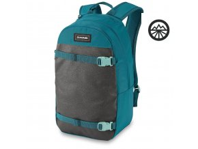 0333071 nahrbtnik dk urbn mission pack 22l digital teal