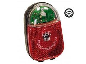 Světlo LED zadní s parkovacím světlem