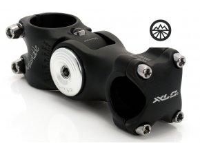 """Představec XLC ST-M02 AL 25,4mm/128mm, 1 1/8"""""""