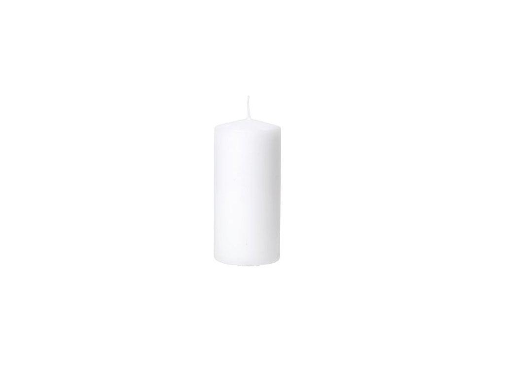 NERO Svíčka H 15 cm, O 7 cm