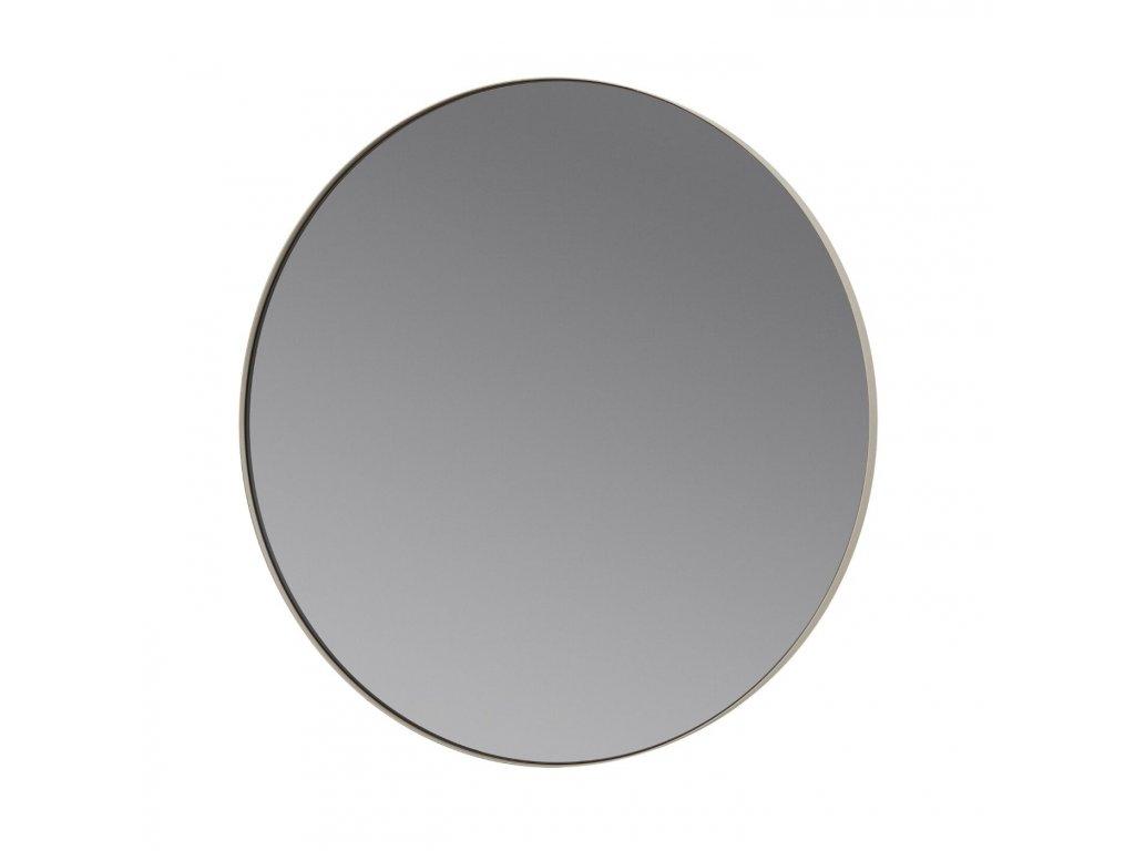 3098 2 rim nastenne zrcadlo 80 cm staroruzova