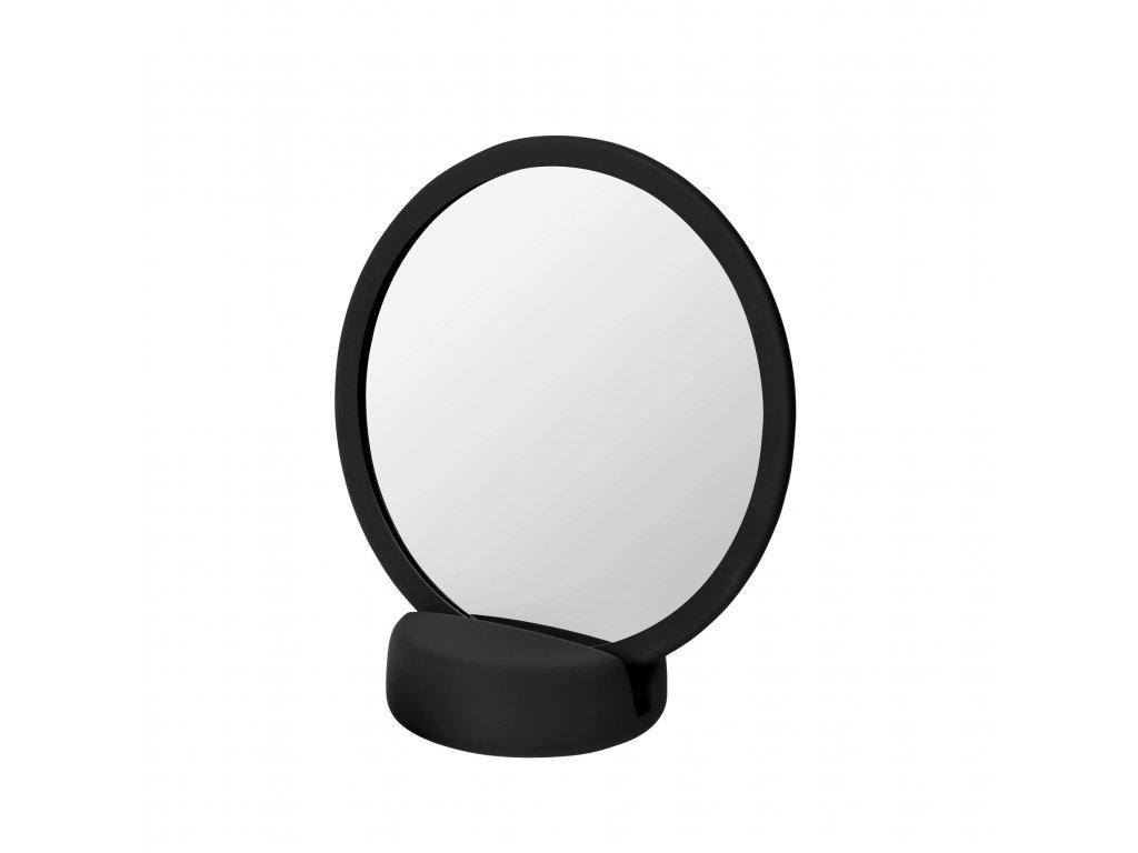 3563 1 sono kosmeticke zrcadlo cerna