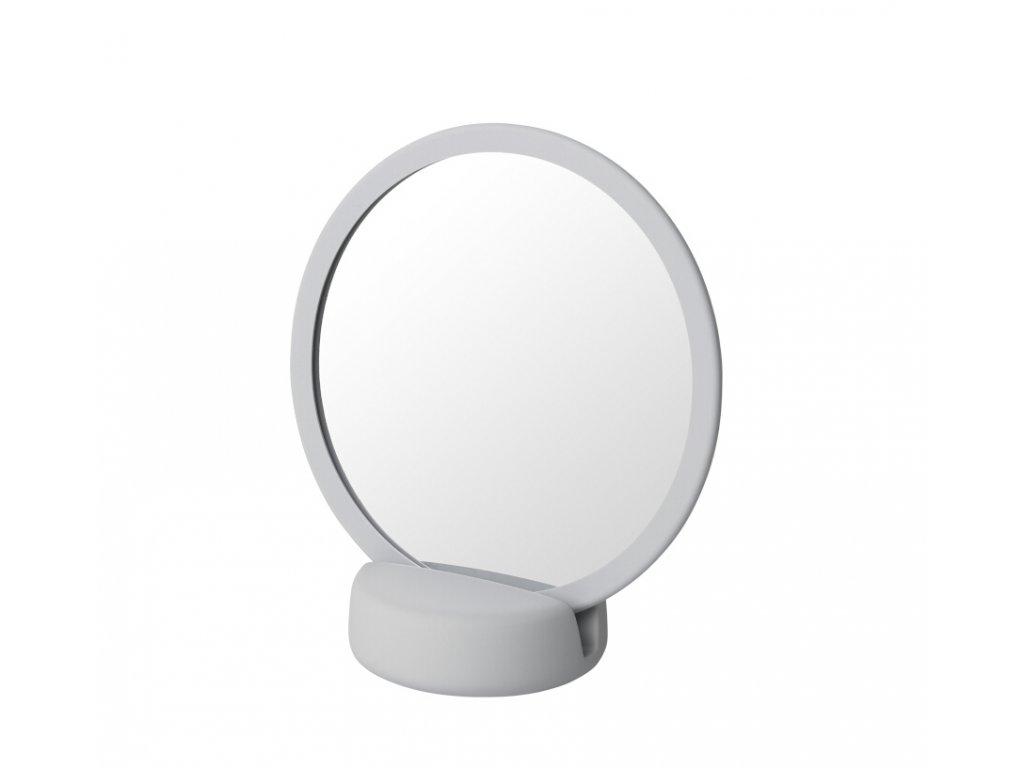 3572 1 sono kosmeticke zrcadlo svetle seda