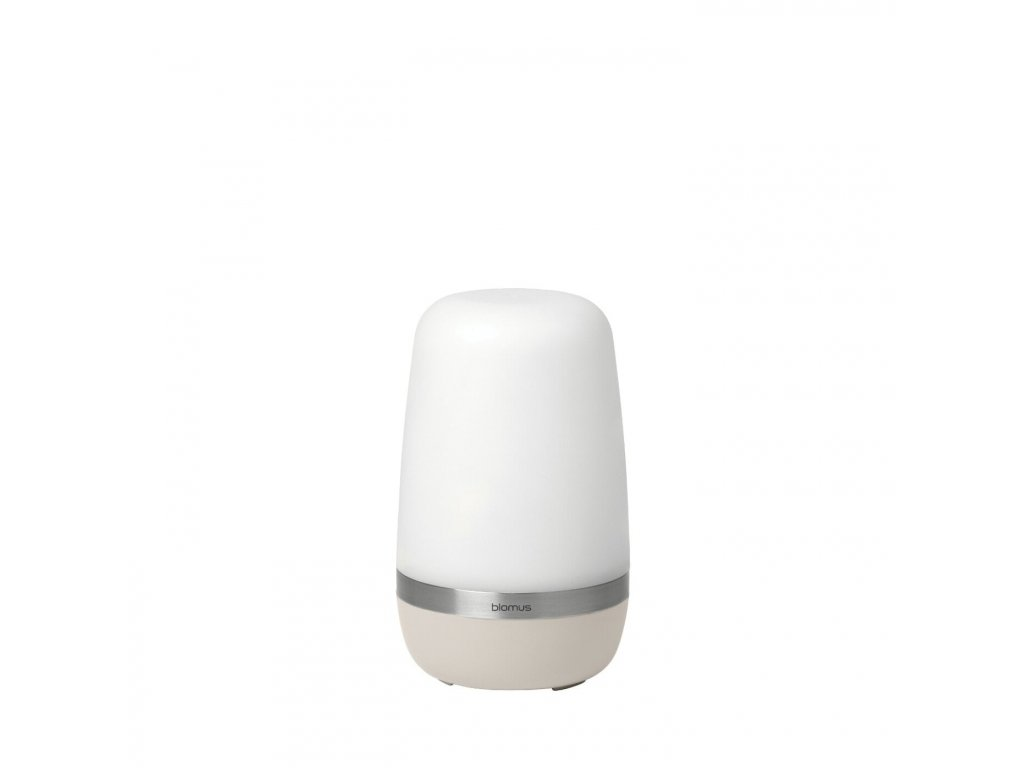 3671 1 spirit led venkovni lampa mala kremova