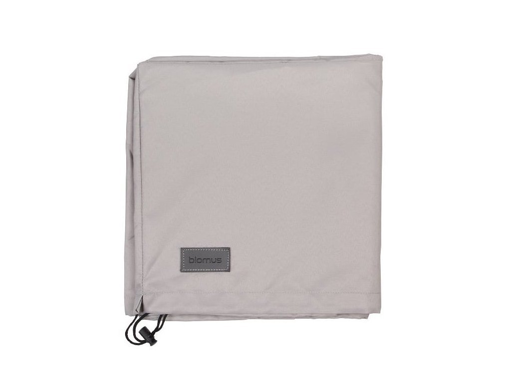 3776 1 stay ochranny kryt na sedaci vak puf svetle seda