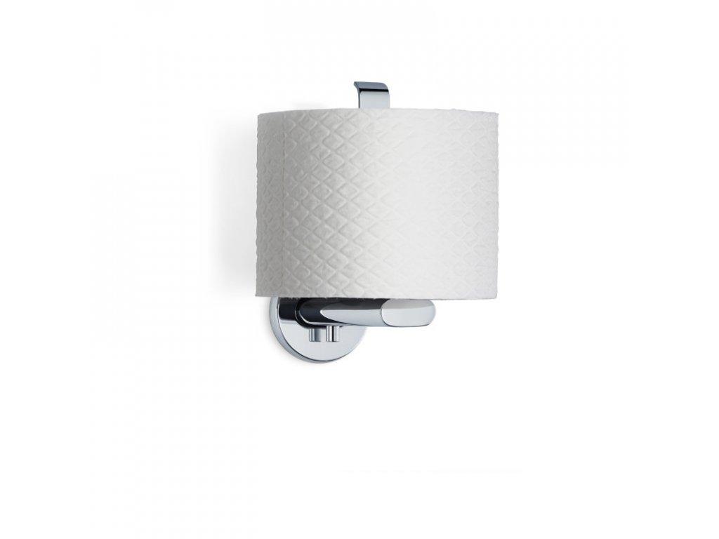 710 2 areo poliert svisly drzak toaletniho papiru