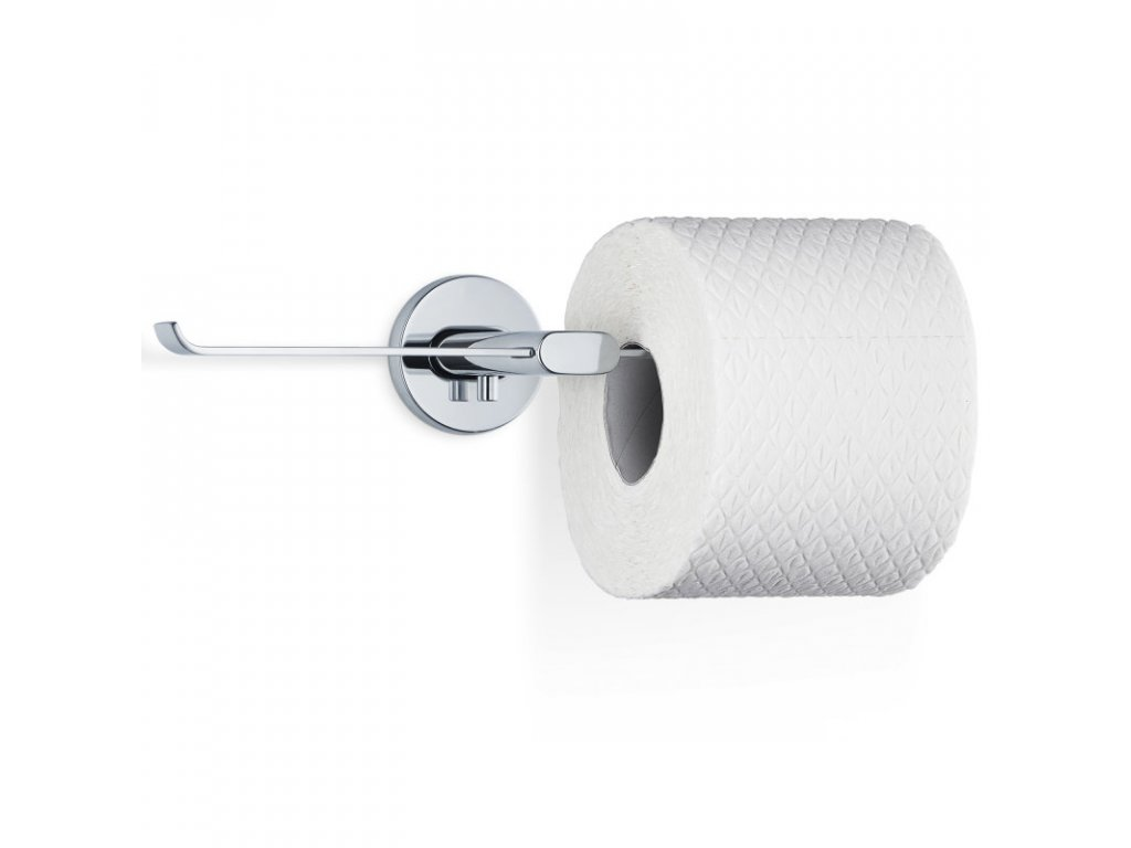 731 2 areo poliert drzak na 2 role papiru