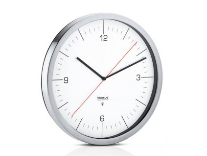 1031 1 crono bile radiove rizene hodiny 30 5 cm