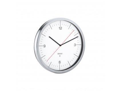 1772 1 crono bile radiove rizene hodiny 24 cm