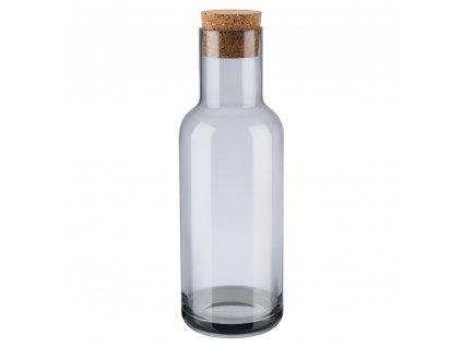 2168 1 fuum karafa na vodu 1 l seda