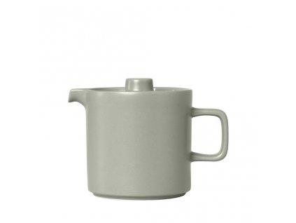 PILAR čajová konvice mirage grey/šedá