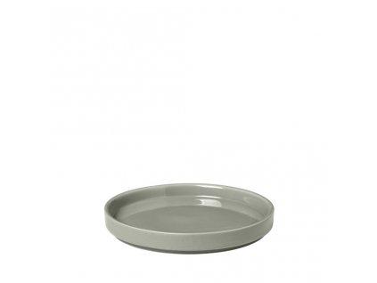PILAR talíř S mirage gray/šedá