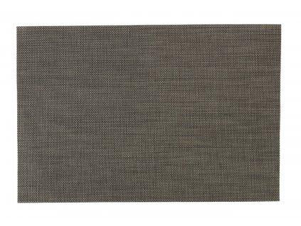 3521 1 sito prostirka 46 x 35 cm grey hneda