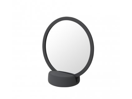 3581 1 sono kosmeticke zrcadlo tmave seda