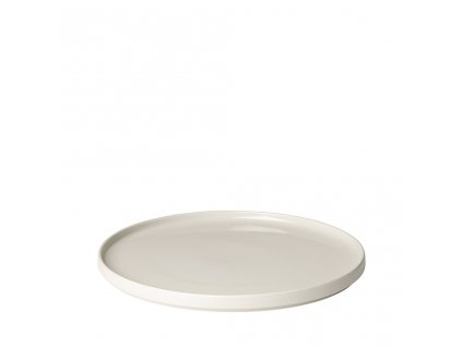 PILAR servírovací talíř moonbeam/krémová