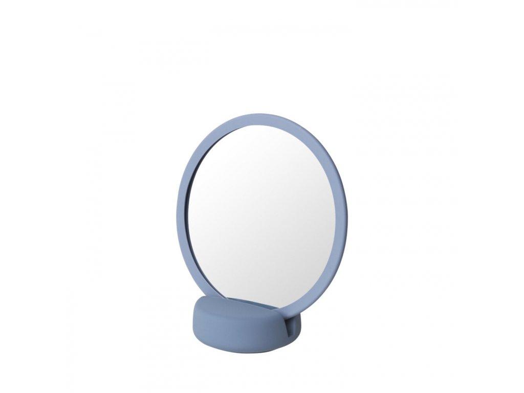 3569 1 sono kosmeticke zrcadlo pastelove modra