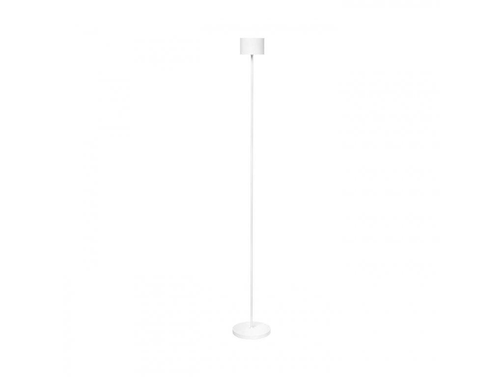 1898 1 farol floor prenosna led lampa bila