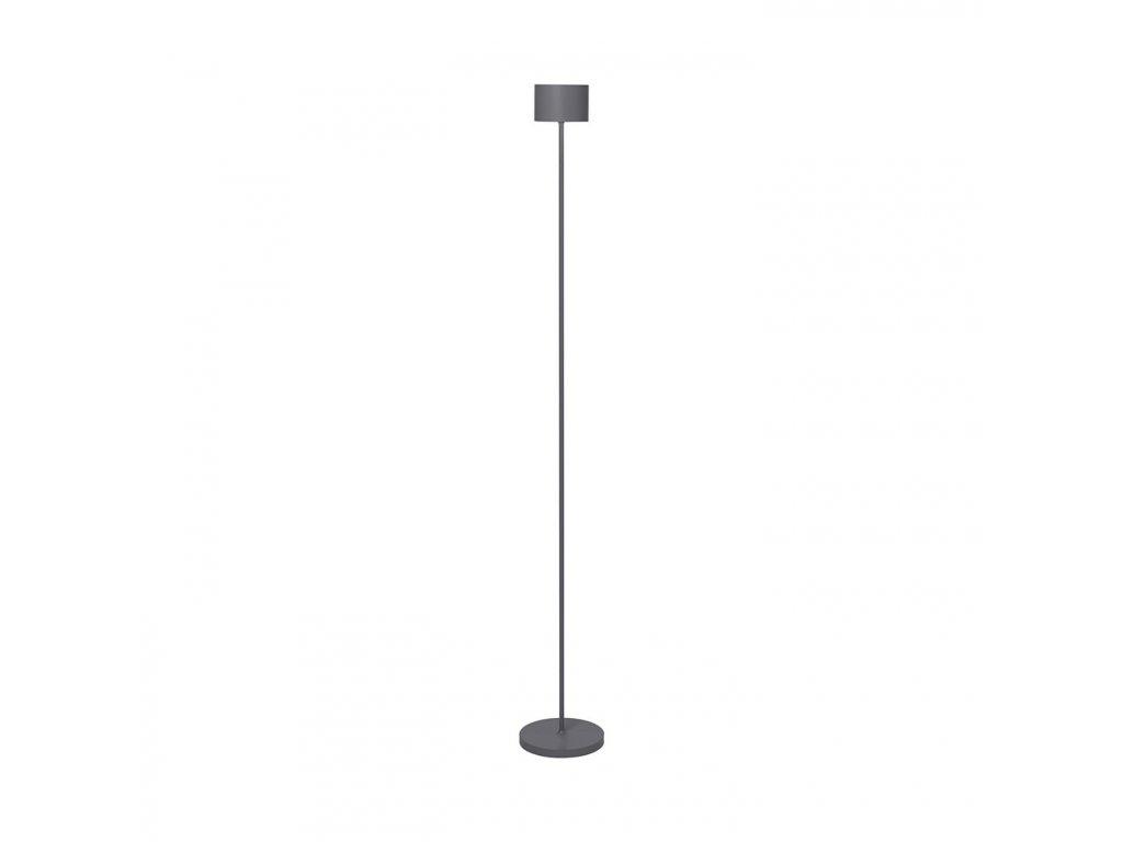 1901 1 farol floor prenosna led lampa hrejive seda
