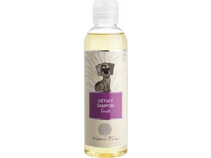 N0916I Dětský šampon Toník 200 ml