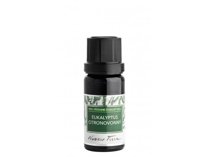 E0089B Éterický olej Eukalyptus citronovoný
