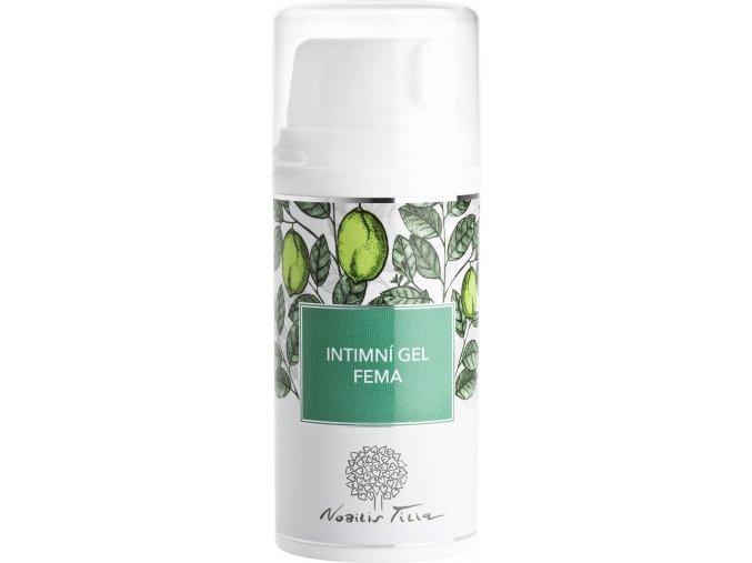 N0210M Intimní gel Fema 100 ml
