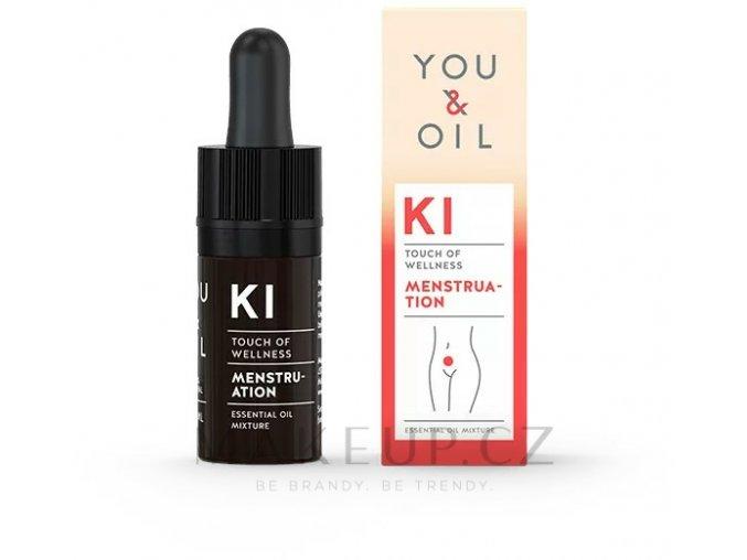 YOU & OIL KI MENSTRUACE 5 ML