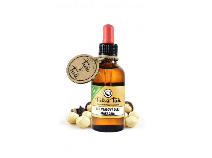 vlasovy olej makadam bio