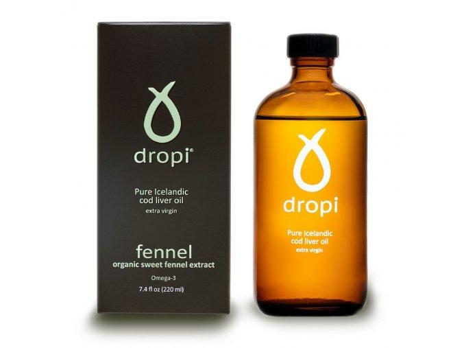 dropi fennel 220ml