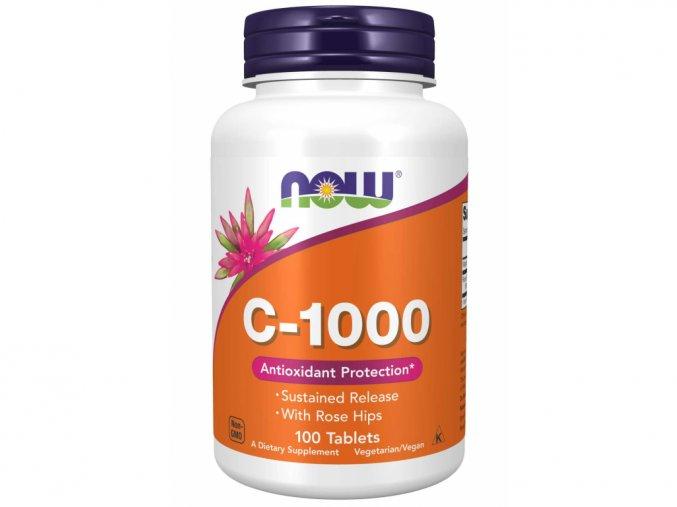1167 1 now foods vitamin c 1000 s postupnym uvolnovanim 100 tablet