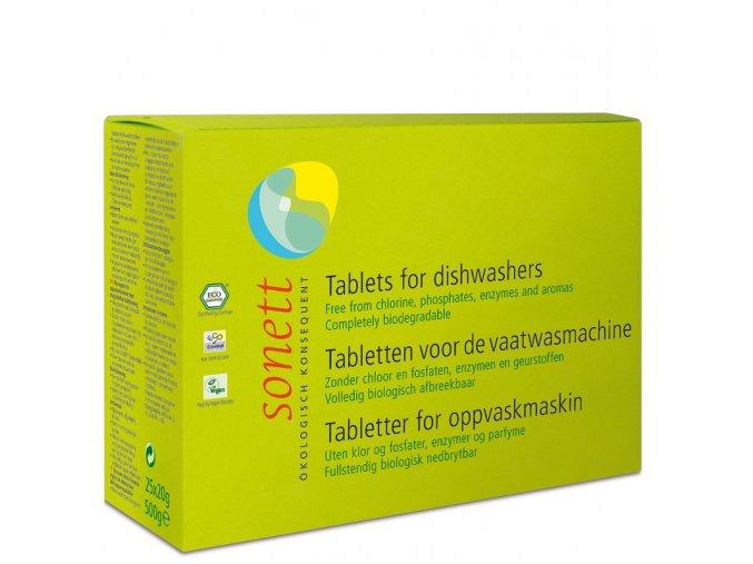 sonett tablety