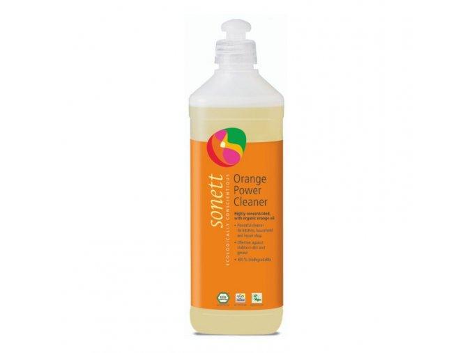 sonett pomerancovy intenzivni cistic 500 ml
