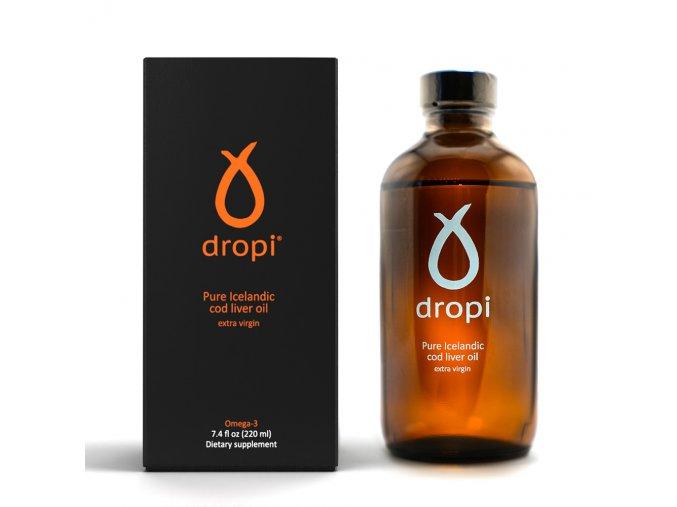Dropi ExtraVirgin 220ml