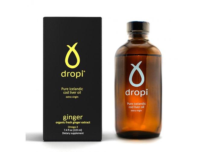 Dropi ginger 220ml