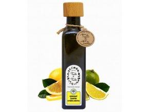 samponampon citron limetka nove