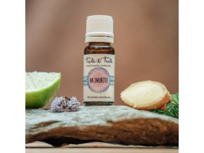 esencialny olej na imunitu