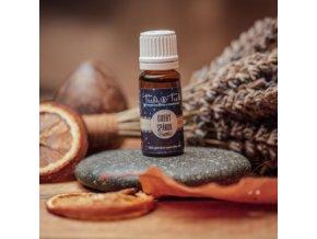 dobry spanok esencialny olej