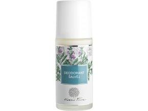N2102E Deodorant Šalvěj 50 ml