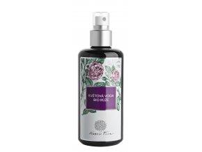 N5004I Květová voda BIO Růže 200 ml