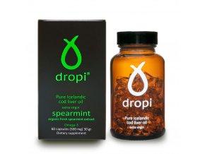 dropi spearmint 60caps