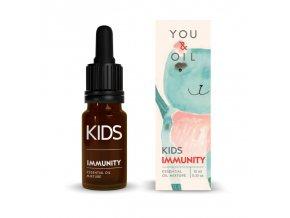 you&oil kids immunity
