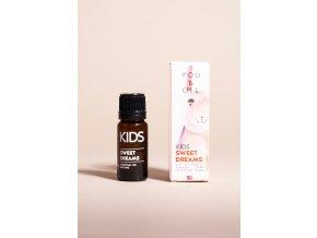 You & Oil KIDS Bioaktivní směs pro děti - Sladké sny (10 ml)